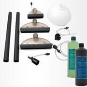Моющий комплект HYLA для химической очистки ковров фото