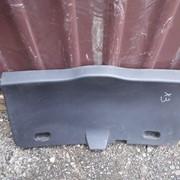 Обшивка крышки багажника бмв х3 е83 X3 E83 bmw фото