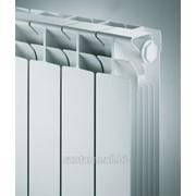 Радиаторы алюминиевые фото