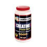 Креатин Champion's Diets - Creatine Power Rush 3000 фото