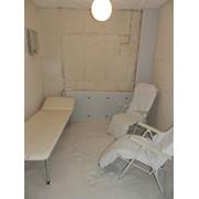 Галокамера (соляная комната, спелеокамера) фото