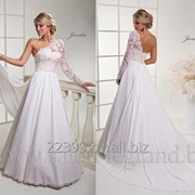 Свадебное платье Janetta фото