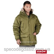 Мужская Зимняя Куртка С Капюшоном Парка Reis Grohol O M фото