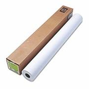 Бумага HP для плоттеров в рулонах с покрытием, А1, 610мм*50,8мм*30м, 120 г/м2 фото
