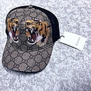 Кепка Gucci тигр фото