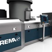 INTAREMA® -эталон в переработке пластмасс:обеспечивает непревзойденную производительность, гибкость и простоту в эксплуатации. Плюс потребление энергии значительно ниже фото