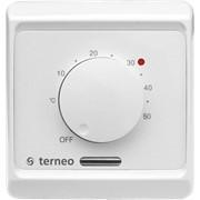 Простой терморегулятор terneo rtp фото