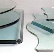 Порезка стекла (зеркала) фото