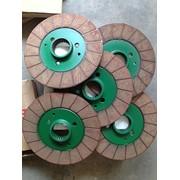 Тормозной диск фото