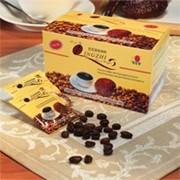 Кофе с рейши Ганодерма фото
