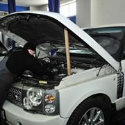 Диагностика двигателей в Астане фото
