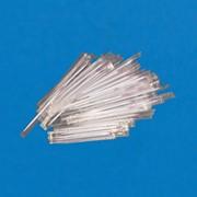 Зубочистки индивидуальные бамбук фото