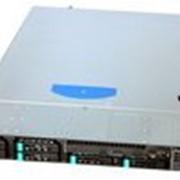Сервер Elegance MR101D1SAS Intel Xeon E5-2660 2.2GHz/ Intel Server System R1304GZ4GS9 1U 2x750W/ 32Gb ECC/ 2x300Gb SAS/ 2x1Tb SATA/ DVDROM/ RAID LSI SAS/9260-4I/ RailKit фото