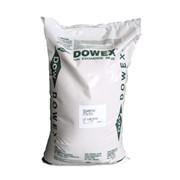 Ионообменная смолы DOWEX HCR-S/S, упак. 25 л фото