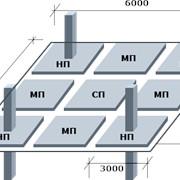 Каркасная строительная система КУБ-2,5 фото