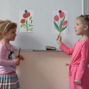 Занятия для детей от 4-5 лет фото