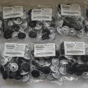 Респондер ушной оснащенный чипом стандарта HDX. фото