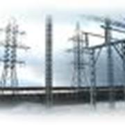 Строительно-монтажные работы воздушных линий электропередач фото