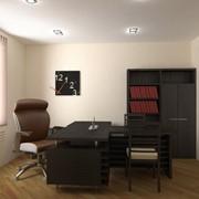 Дизайн кабинета Витебск фото