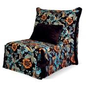 Изготовление мягкой мебели. Кресло Гейша фото