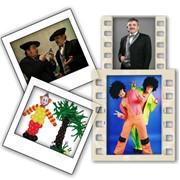 Составление шоу-программ фото