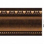 Карниз потолочный Decomaster 154-56 (77*77*2400) Декомастер фото