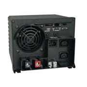 APSX1250 X series Tripp-Lite инвертор, 1250W, Розничная, Чёрный фото