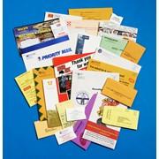 Консалтинг по вопросам печати переменных данных и почтовых рассылок фото
