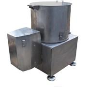 Очиститель центробежный шерстных субпродуктов В2-ФОШ фото