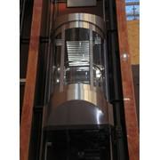 Пассажирские лифты испанской фирмы Anelco фото
