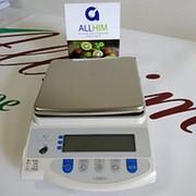 Лабораторные весы VIBRA AJH-4200CE фото