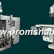 Станки широкоуниверсальные консольно-фрезерные FU315MRApUG, FU400MRApUG фото