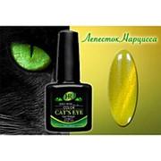 Holy Rose Cats Eye № 654 Лепесток нарцисса гель-лак 7,3 мл фото