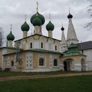 Экскурсия Углич-Мышкин-Ростов Великий фото