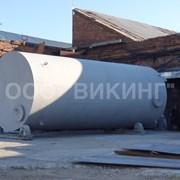 Резервуары вертикальные РВС фото