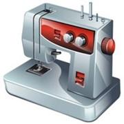 Прокат швейных машин фото