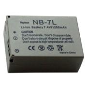 Батареи для фотокамер Lightning Power (NB-7L) фото