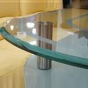 Изготовление стекла для мебели фото
