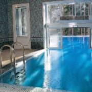 Проектирование систем водоподготовки частных бассейнов фото