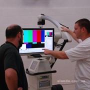 Услуги радиофизической лаборатории, проверка пропускания, поглощения радиоизлучения в широком диапазоне частот, услуги безэховой камеры фото