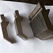Ремонт гибочного инструмента фото
