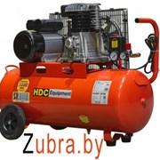 Компрессор HDC 70 литров фото