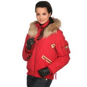 Куртка зимняя фото