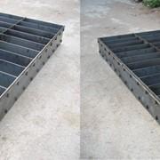Форма для изготовления и производства пеноблоков, пеноблока, пенобетона, полистиролбетона, теплоблока фото