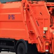 Вывоз бытового мусора Новоград-Волынский фото