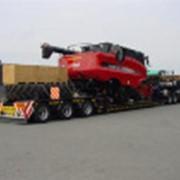 Доставка сборных грузов РАТЭК фотография