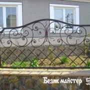 Заборы кованые, кованые заборы под заказ, купить кованые заборы от производителя, кованый забор цена. фото