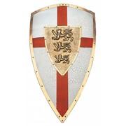 Геральдический щит - Черный принц фото