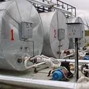 Ремонт и обслуживание емкостей, цистерн и чанов, восстановление емкости оборудования для хранения нефтепродуктов, жиров и масел Киев, Украина фото