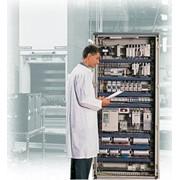 Разработка и внедрение систем управления электротехническим оборудованием фото